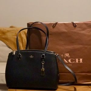 Coach bag ✨In perfect condition✨
